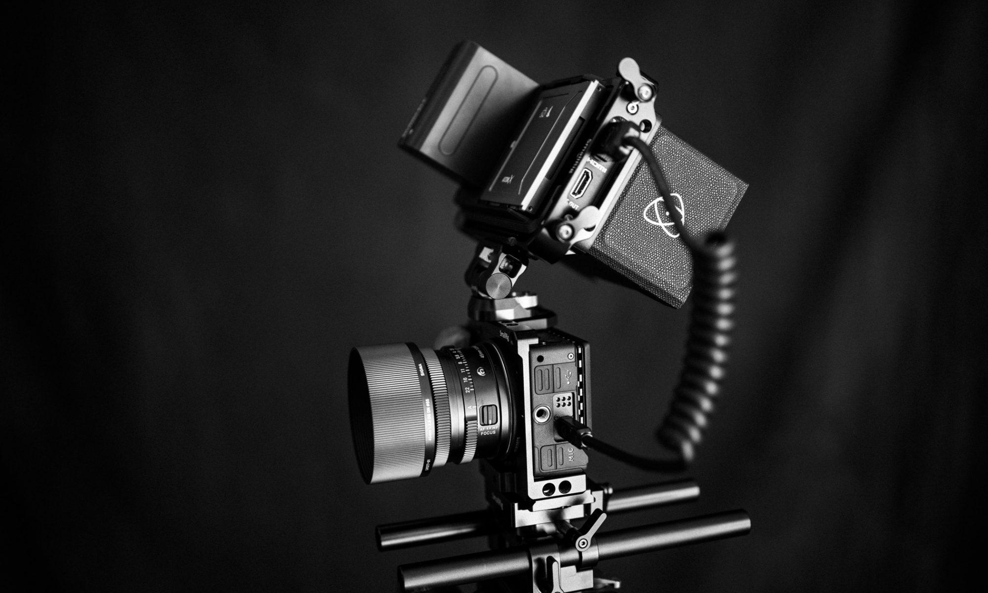 rental.Camera